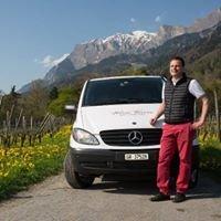 Wine Tours Switzerland