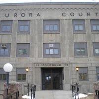 Aurora County Sheriff's Office