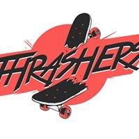Thrashers Skatepark