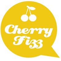 Cherry Fizz - Graphisme & Webdesign Créatifs