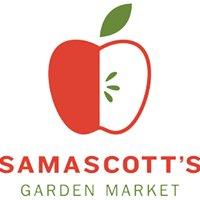 Samascott's Garden Market