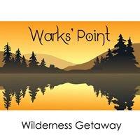 Warks' Point Wilderness Getaway