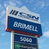 CSN Brimell Paint and Collision Center