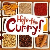 Hoje tem Curry
