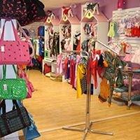 Mitzi's Closet Pet Boutique