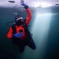 Ecole de plongée sous glace Val Thorens