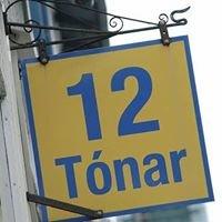 12 Tónar