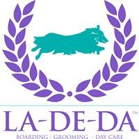 La-De-Da Pet Spa