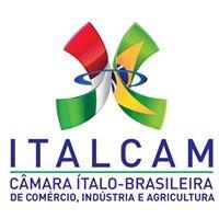 Italcam - Câmara Ítalo-Brasileira de Comércio, Indústria e Agricultura