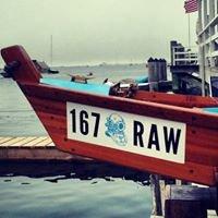 167 Raw