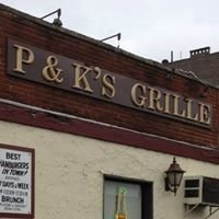 P & K Grille