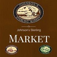 Johnson's Sterling Market
