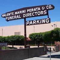 Valente Marini Perata and Co. Funeral Directors