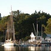 Buck's Harbor Marina
