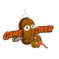 GameOver Coffee