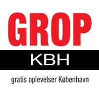 GROP - KBH Gratis Oplevelser i København