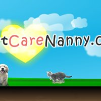 Pet Care Nanny,  Pet Sitting and Dog Walking