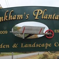 Pinkham's Plantation