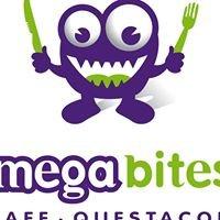 Mega Bites Cafe at Questacon