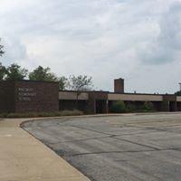 Kingsbury Elementary School