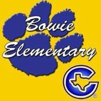 Bowie Elementary School (Corsicana, Texas)