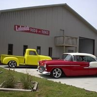 Lakeside Rods & Rides
