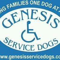 Genesis Service Dogs INC