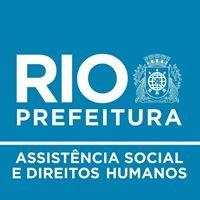 Secretaria Municipal de Assistência Social e Direitos Humanos