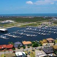 Island Moorings Yacht Club and Marina