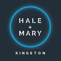 Hale + Mary Kingston