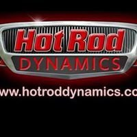 HotRod Dynamics