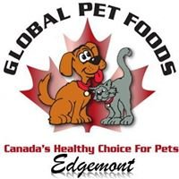 Global Pet Foods Calgary Edgemont