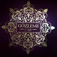 Gozleme Cafe