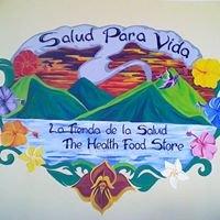 Salud Para Vida Guatemala