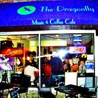 Dragonfly Music & Coffee Cafe