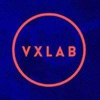 VXLAB Branding & Design Direction