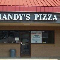 Randy's Pizza Northgate Mall