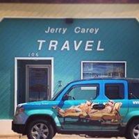 Jerry Carey Travel
