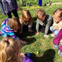 St. Paul's Preschool and CDO