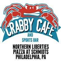 Crabby Cafe & Sports Bar