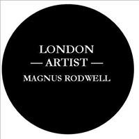 Magnus.Rodwell - London Artist