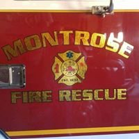 Montrose Fire Rescue