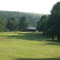 Nackawic Golf & Country Club