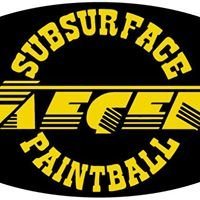 Jaegers Subsurface Paintball