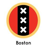 Amsterdam Falafelshop Boston