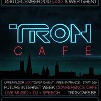 Tron Café