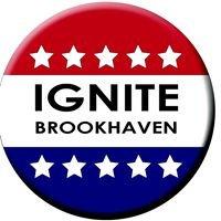 IGNITE at Brookhaven College