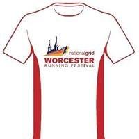 Worcester Running Festival