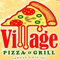 Village Pizza Connection