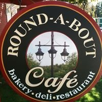 Roundabout Cafe - Manchester, VT